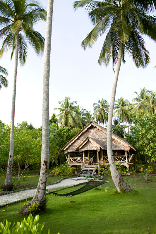 Kandui Resort - Mentawai Islands